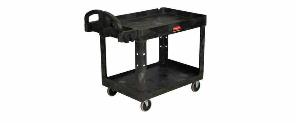 rubbermaid-utility-cart