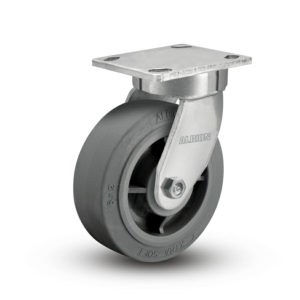 5 Inch Albion 110 Contender Kingpinless Swivel Caster - (110XS05228S)