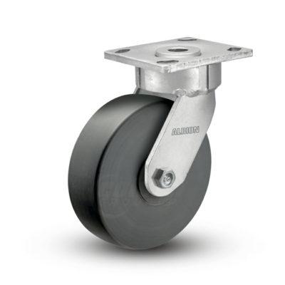 4 Inch Albion 18 Ergonomic Precision Swivel Caster - (18NX04228S)