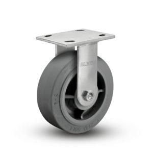 5 Inch Albion 18 Ergonomic Precision Rigid Caster - (18XS05228R)