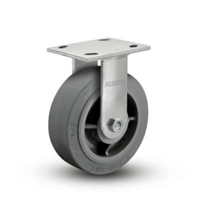 8 Inch Albion 18 Ergonomic Precision Rigid Caster - (18XS08228R)