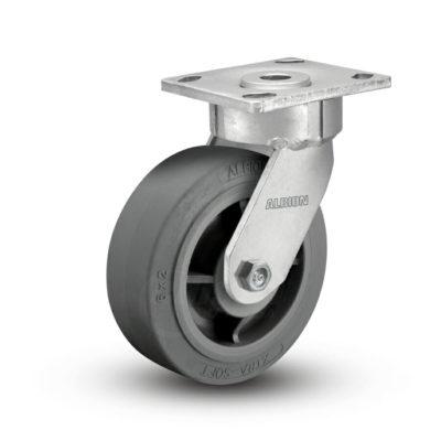 5 Inch Albion 18 Ergonomic Precision Swivel Caster - (18XS05228S)