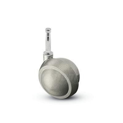 2.5 Inch Shepherd Ball Casters Swivel Caster - (PPL25302SC)