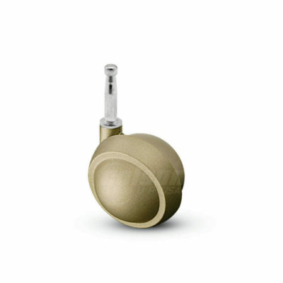 3 Inch Shepherd Ball Casters Swivel Caster - (PSN30302WA)