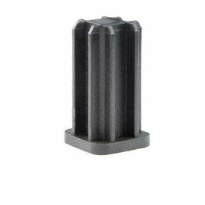 Inch Faultless Sockets  Caster - (RT 125RD)
