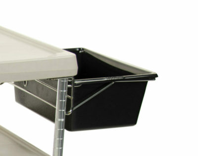 myCart Series Utility Bin and Holder for MY1627 (0-41105-86508-8)