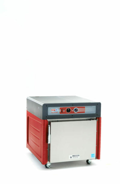 C5 4 Series Holding Cabinet with Insulation Armour Plus, Under Counter, Heated Holding Module, Full Length Solid Door, Universal Wire Slides (0-41105-86881-2)
