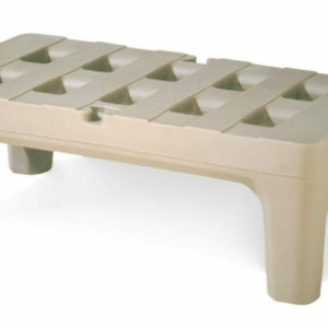 """Metro Bow-Tie Dunnage Rack, 22"""" x 30"""" (0-41105-61311-5)"""