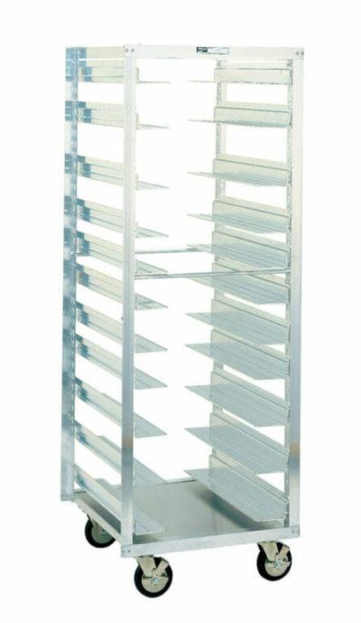 Metro Adjustable Mobile Tray Rack (0-41105-68439-9)