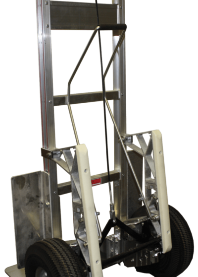 Pull Back/Load Extraction Bar