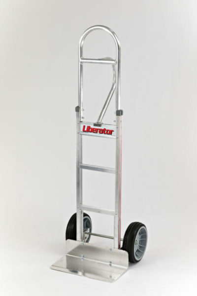 """Straight loop, vertical grip at 60"""" with 10"""" no flat wheels"""